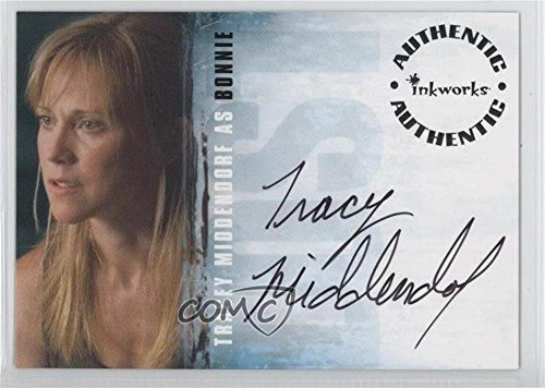Tracy Middendorf (Trading Possible) 2007 Inkworks LOST Season 3 - Autographs #A-31
