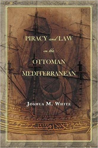 Amazon com: Piracy and Law in the Ottoman Mediterranean