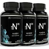 N (R) Niagen Nicotinamide Riboside - (3 pack)60 capsules per bottle