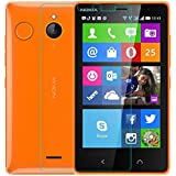 QAWACHH Tempered Glass For Nokia X2 (Buy1 Get1) (Free Wipes Kit)