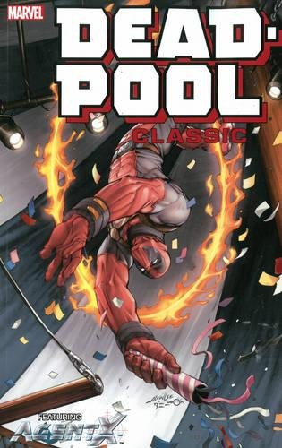 Deadpool Classic 10 Gail Simone product image