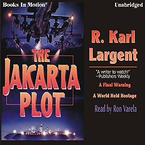 The Jakarta Plot Audiobook