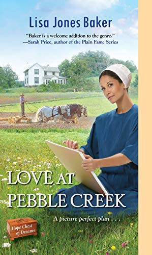 Love at Pebble Creek (Hope Chest of Dreams) (Creek Pebbles)