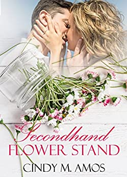 Secondhand Flower Stand by [Amos, Cindy M.]