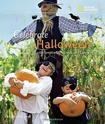Halloween Costume Worldwide (Holidays Around the World: Celebrate Halloween with Pumpkins, Costumes, and)