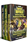 Fortnite For Teens: The Complete 3-Book Bundle - Your Ultimate Guides for Winning Fortnite Battle Royale EVERYTIME! (English Edition)