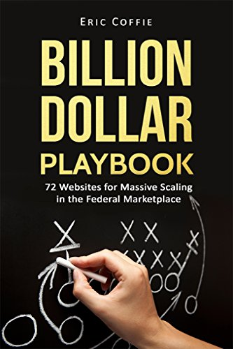 Billion Dollar Playbook: 72 Websites for Massive Scaling in the