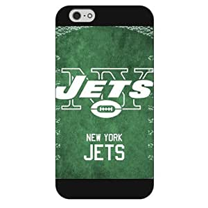 """Onelee Customized NFL Series Case for iPhone 6 4.7"""", NFL Team New York Jets Logo iPhone 6 4.7"""
