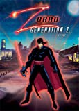 Zorro: Generation Z, Volume One