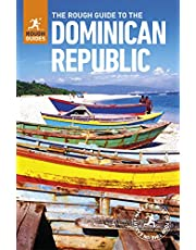 The Rough Guide to the Dominican Republic (Travel Guide)
