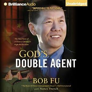God's Double Agent Audiobook