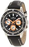 Image of Fortis Men's 800.20.80 L.01 Marinemaster Vintage Limited Edition Chronograph Watch