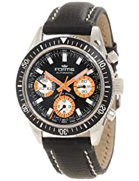 Fortis Watch Men's 800.20.80 L.01 Marinemaster Vintage Limited Edition Chronograph Watch