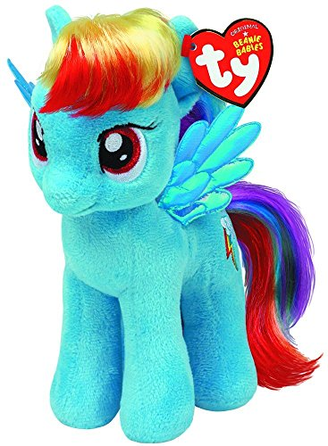 My Little Pony - Rainbow Dash (Book Character Day Costumes Ideas)