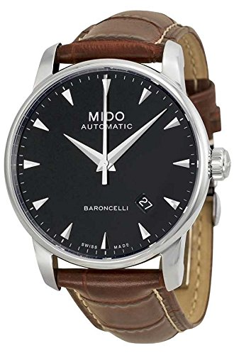 mido-mens-mido-m86004188-baroncelli-analog-display-swiss-automatic-brown-watch