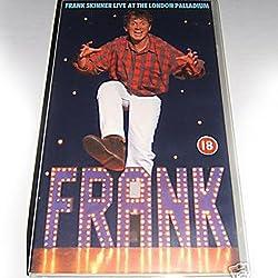 Frank Skinner Live at The London Palladium