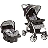 Safety 1st Rendezvous Deluxe Stroller System, Capri, Baby & Kids Zone