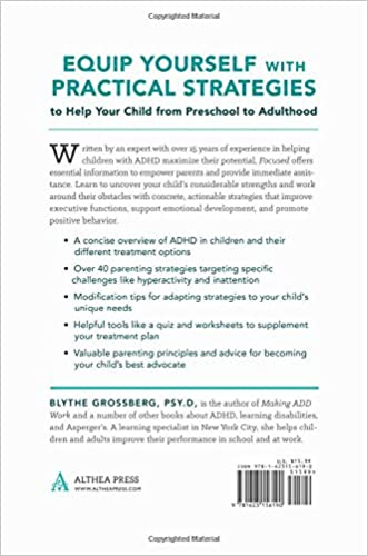 Counting Number worksheets future going to worksheets : Focused: ADHD & ADD Parenting Strategies for Children with ...