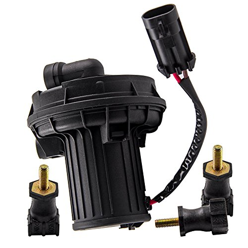 maXpeedingrods Secondary Smog New Air Pump For Buick Chevy Cadillac GMC Oldsmobile 12574379