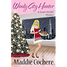Windy City Hunter (A Susan Hunter Mystery Book 5)