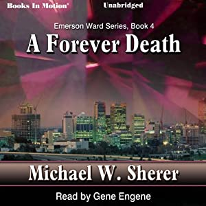 A Forever Death Audiobook