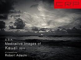 CRP U.S.A. Meditative Images of Kauai 2011 by [ロベルト, 安達, Adachi, Robert]