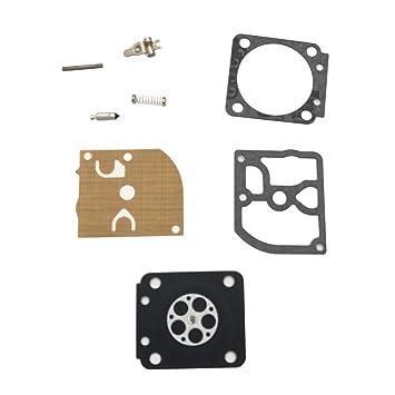 Vergaser Reparatursatz Für STIHL 023 025 026 MS210 MS230 MS260 K20-WAT Zubehör