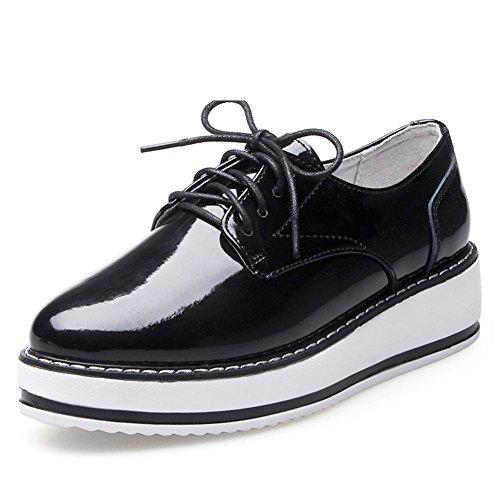 Gruesos Zapatos Blancos En Primavera,Zapatos De Plataforma De Jurchen Pisón,Zapatos Del Ocio Coreano Del,Zapatos De Uso Múltiple,Zapatos De Mujer Planos B