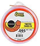 Grass Gator Z7095 Zip String Trimmer Line Pro Large Donut 285-Feet x .095