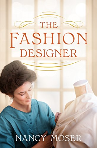 Free Book The Fashion Designer (The Pattern Artist Book 2)