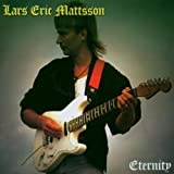 Eternity by Lars Eric Mattsson (2001-10-02)