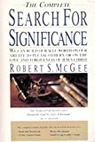 THe Complete Search for Significance