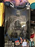 The Iron Giant ULTIMATE IRON GIANT 20 inches tall