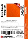 Professional Aluminum Anodizing Dyes | Orange 2B