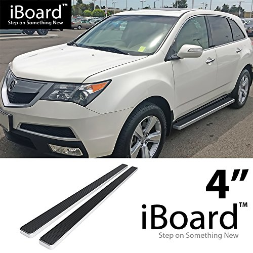 Compare Price To Running Board For Acura Mdx