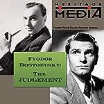 The Judgement   Fyodor Dostoevsky
