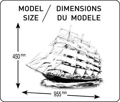Heller - 80894 - Construction Et Maquettes - Preussen - Echelle 1/150ème