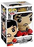 Funko Pop! Asia #37 - Manny Pacquiao
