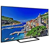 "Panasonic - 55"" Class (54-5/8"" Diag.) - LED - 1080p - 120Hz - Smart - HDTV"