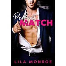 Perfect Match (Lucky in Love Book 5)