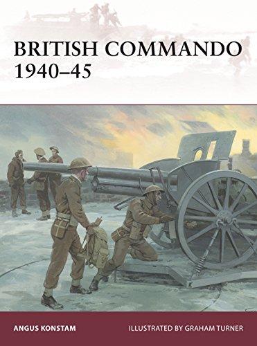 Download PDF British Commando 1940-45