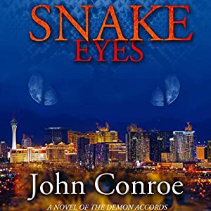 Snake Eyes Audiobook