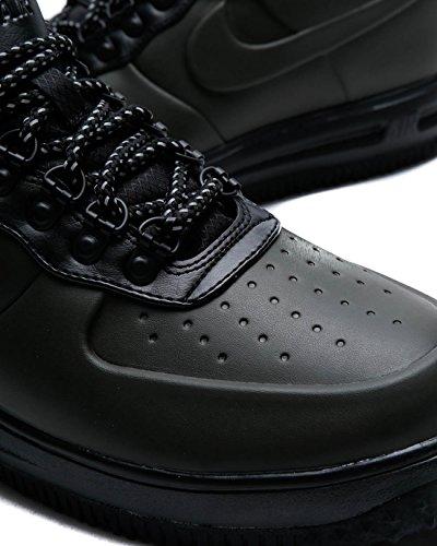 Nike Aa1125-300 Hombre Lunar Force 1 DuckBota Low Sequoia / Sequoia-black