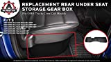 Rear Under Seat Storage Gear Box - Replaces