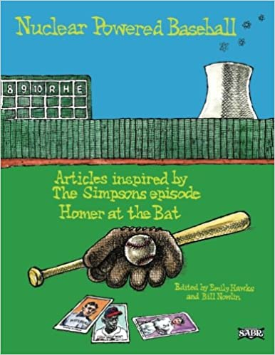Nuclear Powered Baseball: Articles Inspired by The Simpsons episode