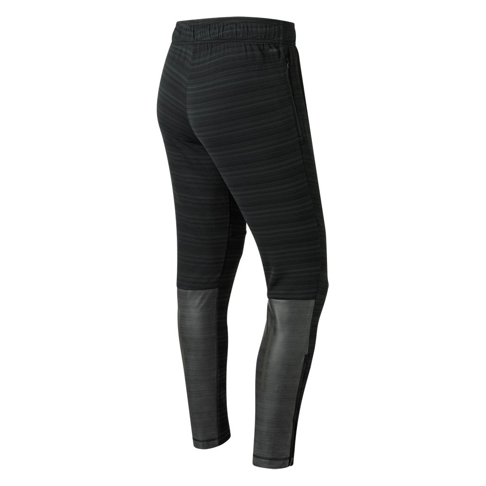 New Balance Kairosport Pant Black Heather XL: Amazon.es: Ropa y ...