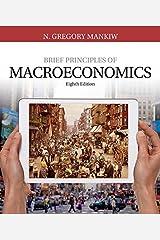 Brief Principles of Macroeconomics Kindle Edition