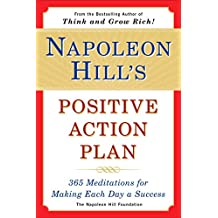 Amazon michael j ritt books biography blog audiobooks kindle napoleon hills positive action plan 365 meditations for making each day a success fandeluxe Gallery