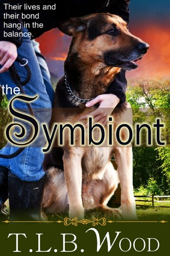 Melissa Anne Wood (The Symbiont (The Symbiont Time Travel Adventures Series, Book 1))
