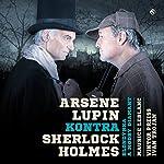 Arsène Lupin kontra Sherlock Holmes: Blondýnka a modrý diamant | Maurice Leblanc